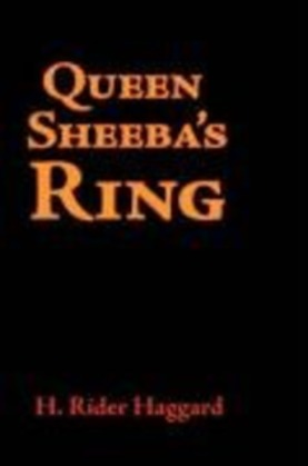 Queen Sheba's Ring