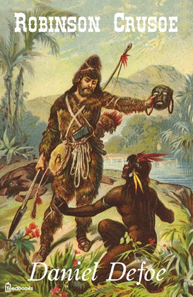 daniel defoe robinson crusoe book