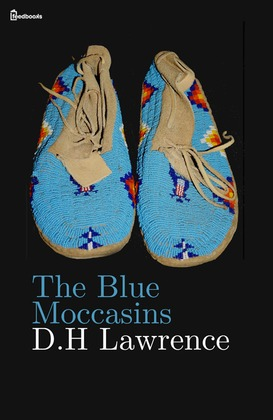The Blue Moccassins