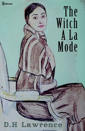 The Witch A La Mode