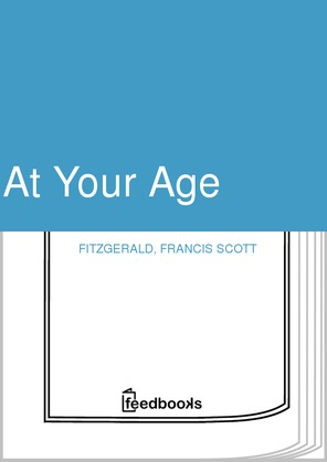 At Your Age