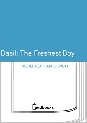 Basil: The Freshest Boy