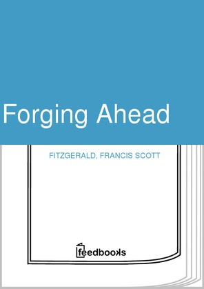 Forging Ahead
