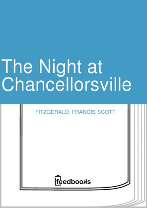 The Night at Chancellorsville