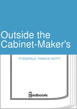 Outside the Cabinet-Maker's
