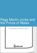 Francis Scott Fitzgerald - Rags Martin-Jones and the Prince of Wales