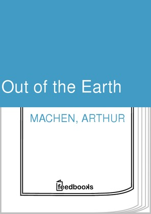 Out of the Earth