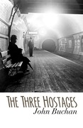 The Three Hostages