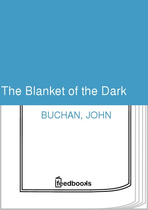 The Blanket of the Dark