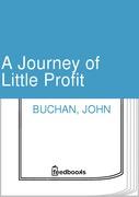 A Journey of Little Profit