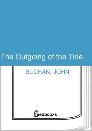The Outgoing of the Tide