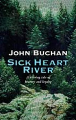 Sick Heart River