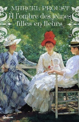 À l'ombre des jeunes filles en fleurs