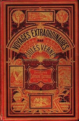 Voyages et Aventures du Capitaine Hatteras | Jules Verne