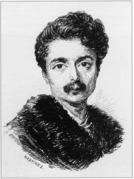 Jules Amédée Barbey d'Aurevilly - Léa