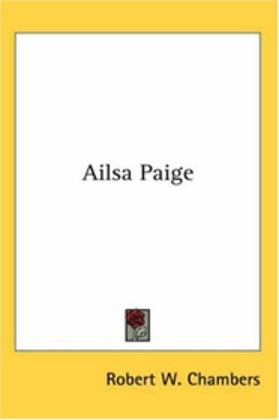 Ailsa Paige