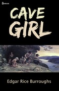 The Cave Girl