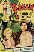 Tarzan, Lord of the Jungle