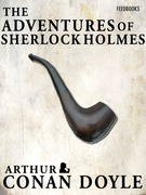 Arthur Conan Doyle - The Adventures of Sherlock Holmes