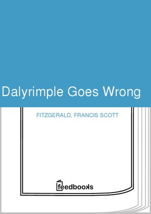 Dalyrimple Goes Wrong