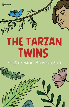 The Tarzan Twins