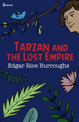 Tarzan and the Lost Empire
