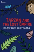 Tarzan and the Lost Empire