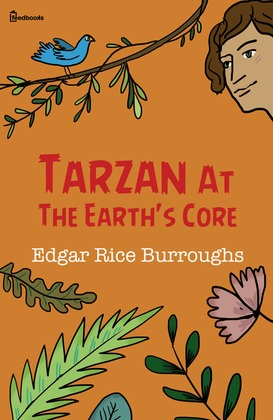 Tarzan At The Earth's Core