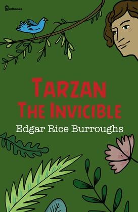 Tarzan the Invincible