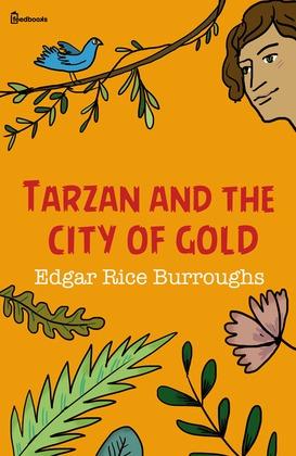 Tarzan and the City of Gold