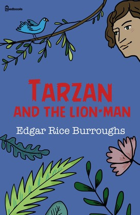 Tarzan and the Lion-Man