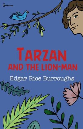 Tarzan and the Lion-Man