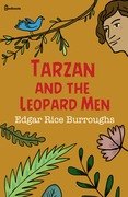 Tarzan and the Leopard Men