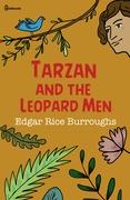 Tarzan and the Leopard Men