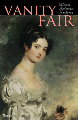 thesis on the novel vanity fair