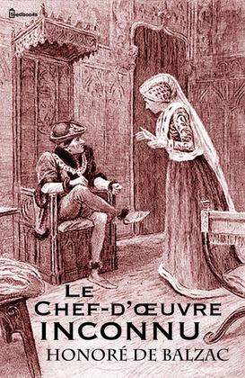 Le Chef-d'œuvre inconnu | Honoré de  Balzac