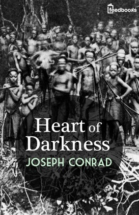 darkness in heart of darkness Information about this edition sister projects sister projects: wikipedia article,  data item a novella, first published as a three-part series in.