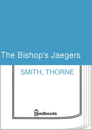The Bishop's Jaegers