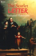 the scarlet letter book cover