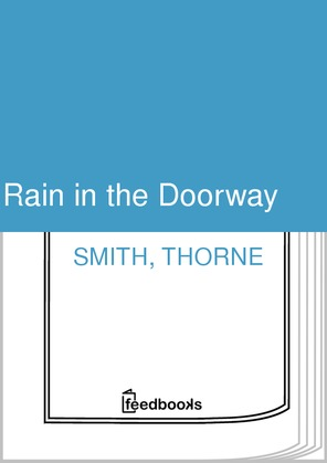 Rain in the Doorway