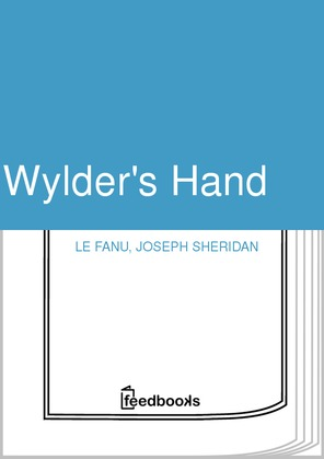 Wylder's Hand