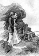 Un drame au bord de la mer