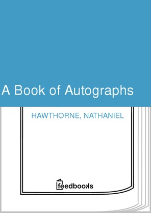 A Book of Autographs