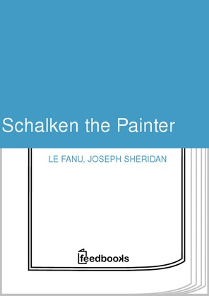Schalken the Painter