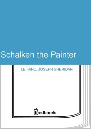 Schalken the Painter