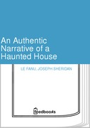 An Authentic Narrative of a Haunted House