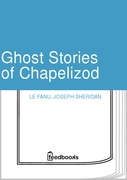 Ghost Stories of Chapelizod