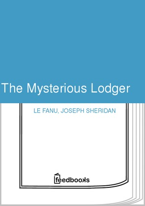 The Mysterious Lodger