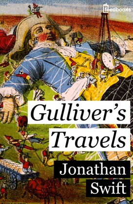 a review of gullivers travels by jonathan swift Reviewed by:  unfortunately, the same cannot be said of the new gulliver's  travels  his long note on swift and queen anne makes no mention of either  the retrospective memoirs or the enquiry swift composed in the months after her .