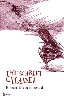 The Scarlet Citadel